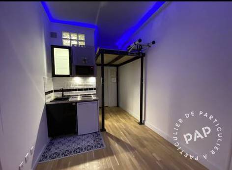 Appartement 12m²