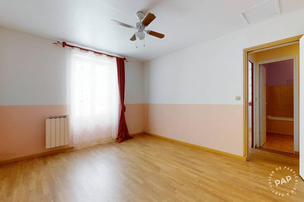 Maison 78m²
