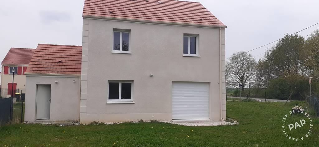 Maison 97m²