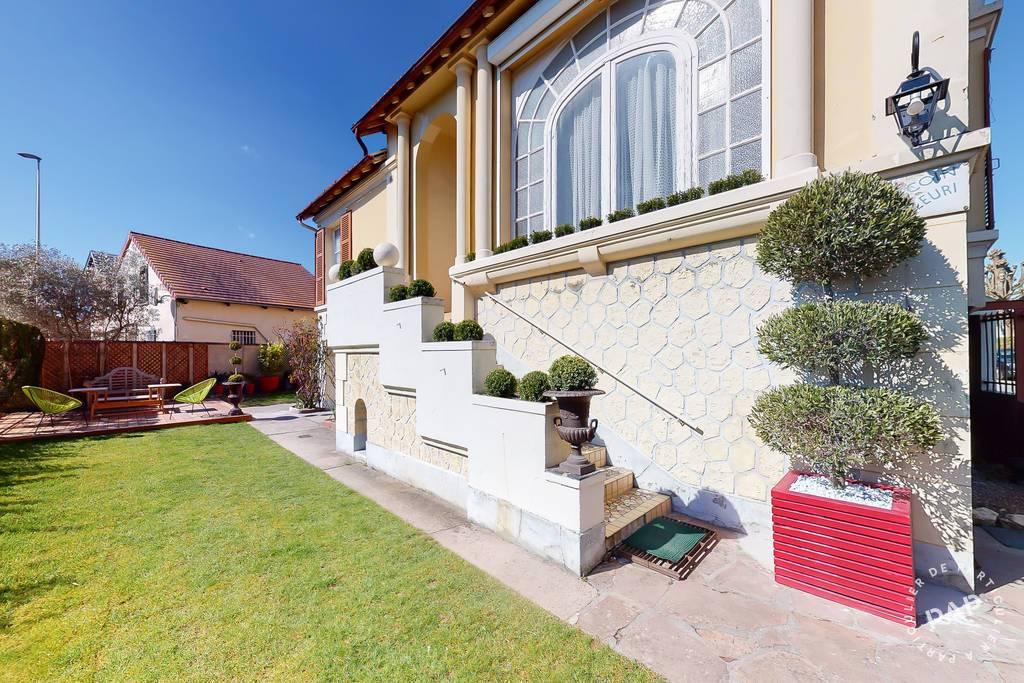 Vente immobilier Maison