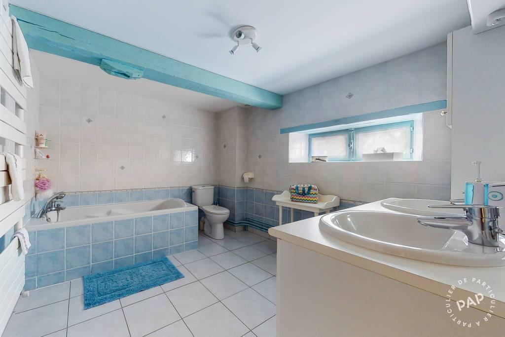 Vente Maison La Ferté-Bernard 196m² 245.000€