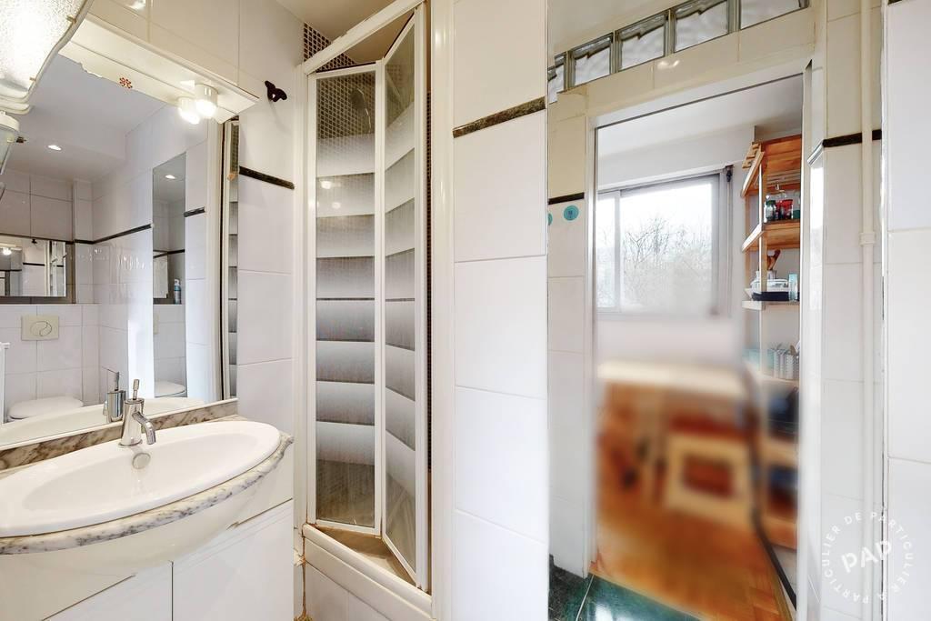 Vente Appartement Paris 6E (75006) 23m² 375.000€