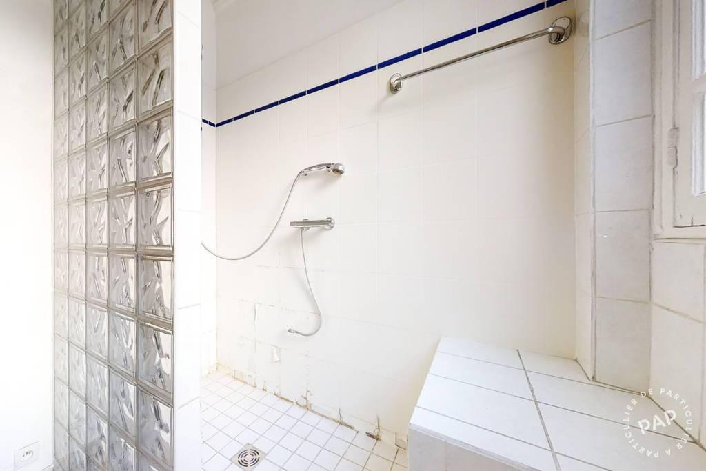Vente Appartement Paris 17E (75017) 76m² 860.000€