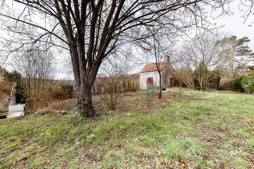 Vente Maison Saint-Germain-Du-Crioult (14110) 53m² 104.000€