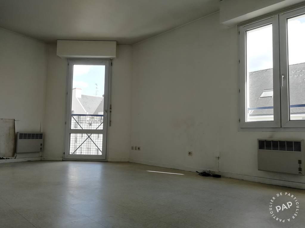 Vente Appartement Nantes 31m² 169.000€