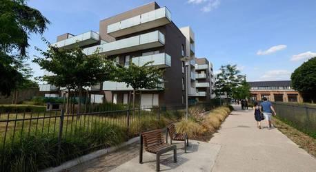 Chevilly-Larue (94550)Avec Terrasse Et Jardin
