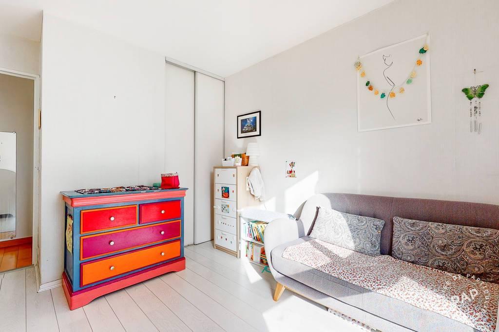 Vente Appartement Paris 20E (75020) 71m² 695.000€