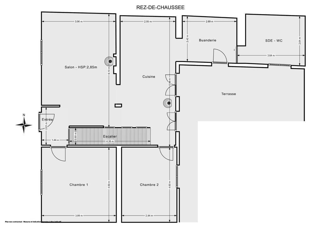 Vente Maison Haplincourt (62124)