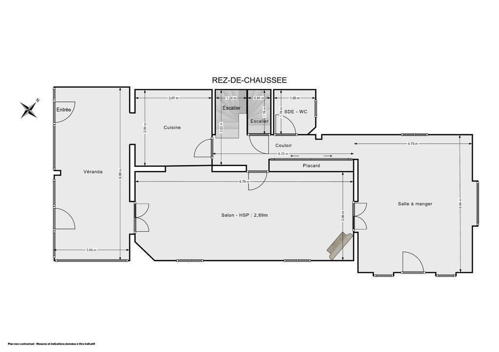 Vente Maison Nanterre (92000)