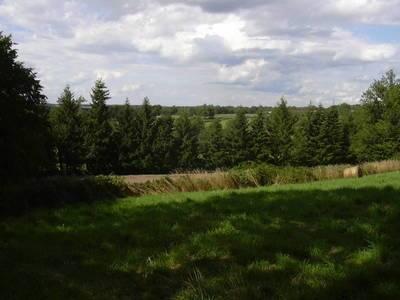 Mézières-Sur-Issoire
