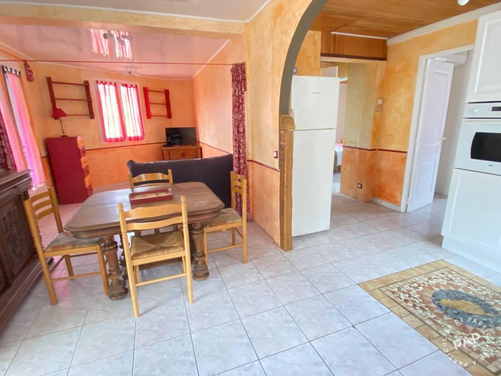 Vente immobilier 419.000€ Luri, 15 Min De Macinaggio