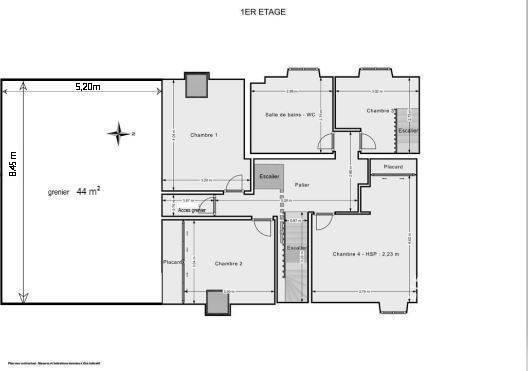 Maison La Ferté-Bernard 245.000€