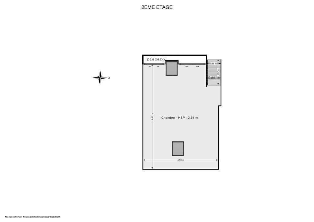 Vente Maison 196m²