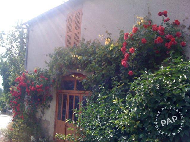 Vente maison 4 pièces Millay (58170)