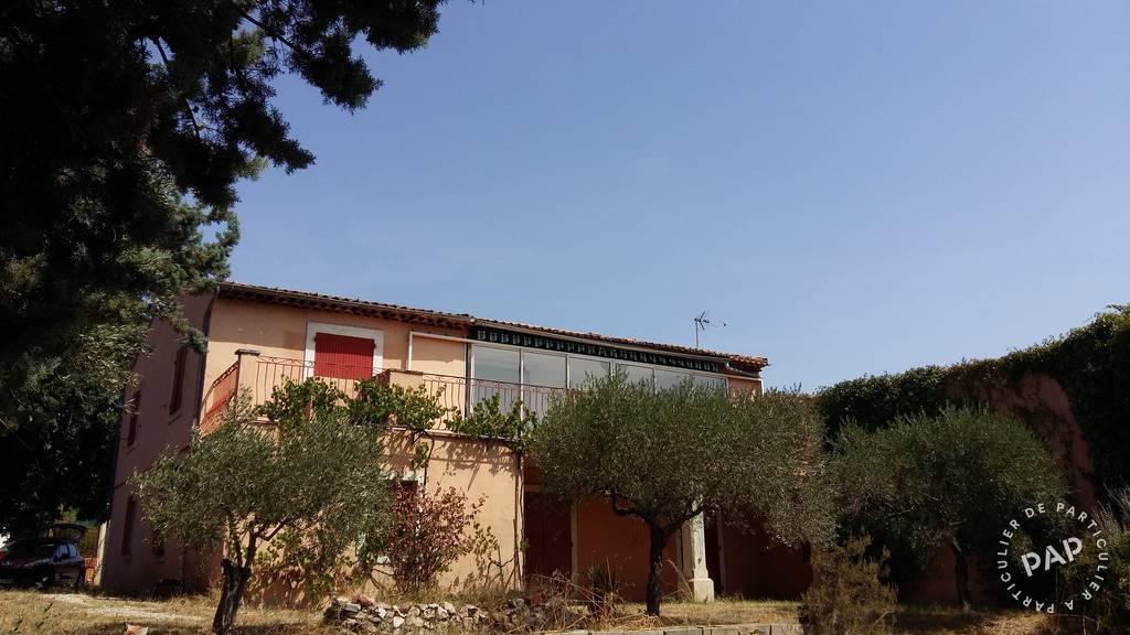 Vente Maison Mérindol (84360) 210m² 445.000€