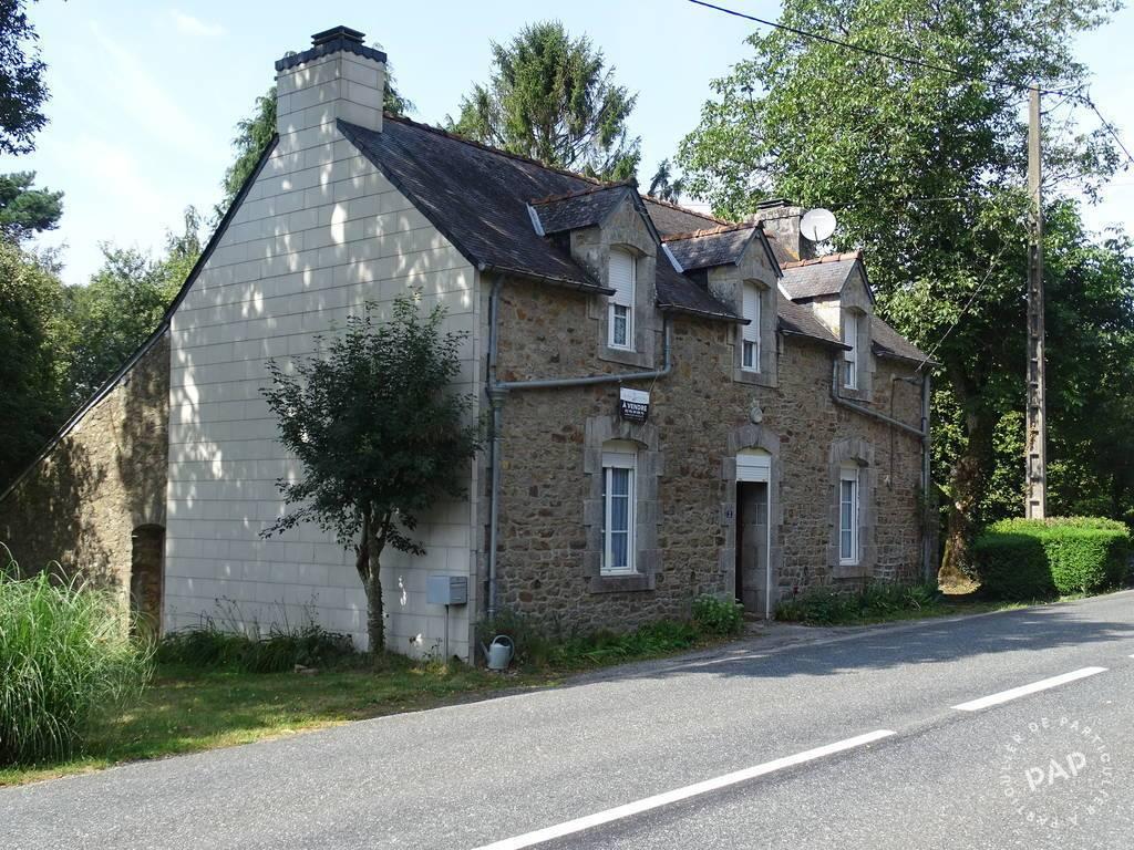 Vente maison 5 pièces Glomel (22110)