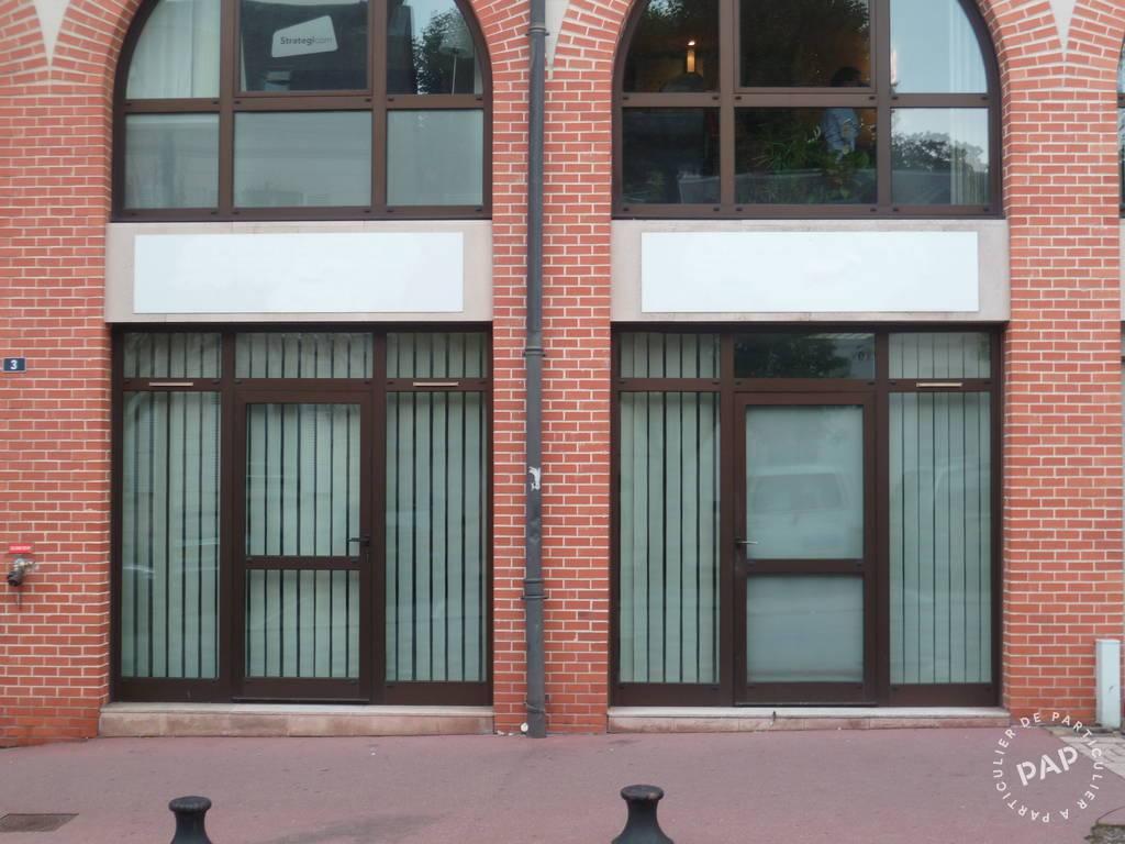 Vente et location Local d'activité Évreux (27000) 70m² 900€