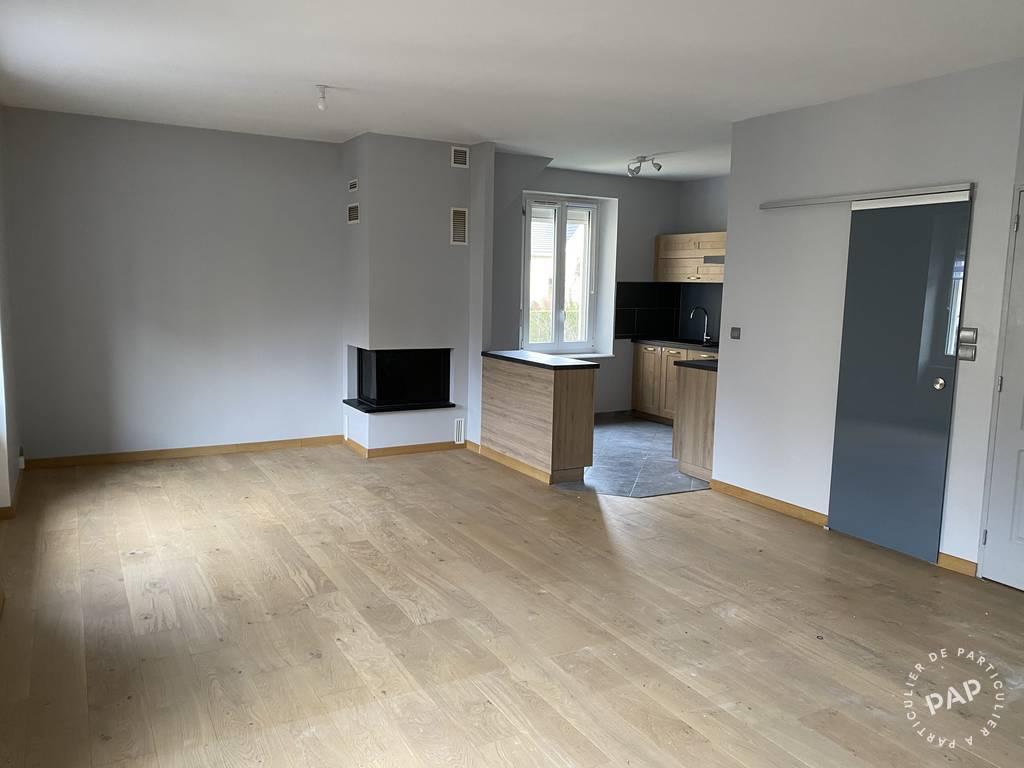 Vente maison 6 pièces Montbéliard (25200)