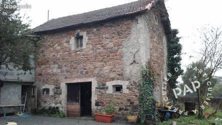 Vente maison 6 pièces Firmi (12300)