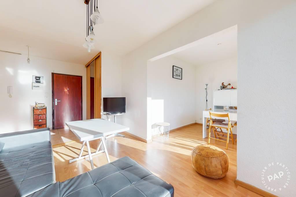 Vente appartement 3 pièces Vaulx-en-Velin (69120)