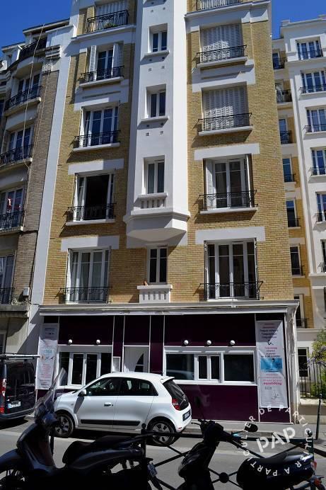 Vente et location Local commercial Asnières-Sur-Seine (92600) 130m² 855.000€