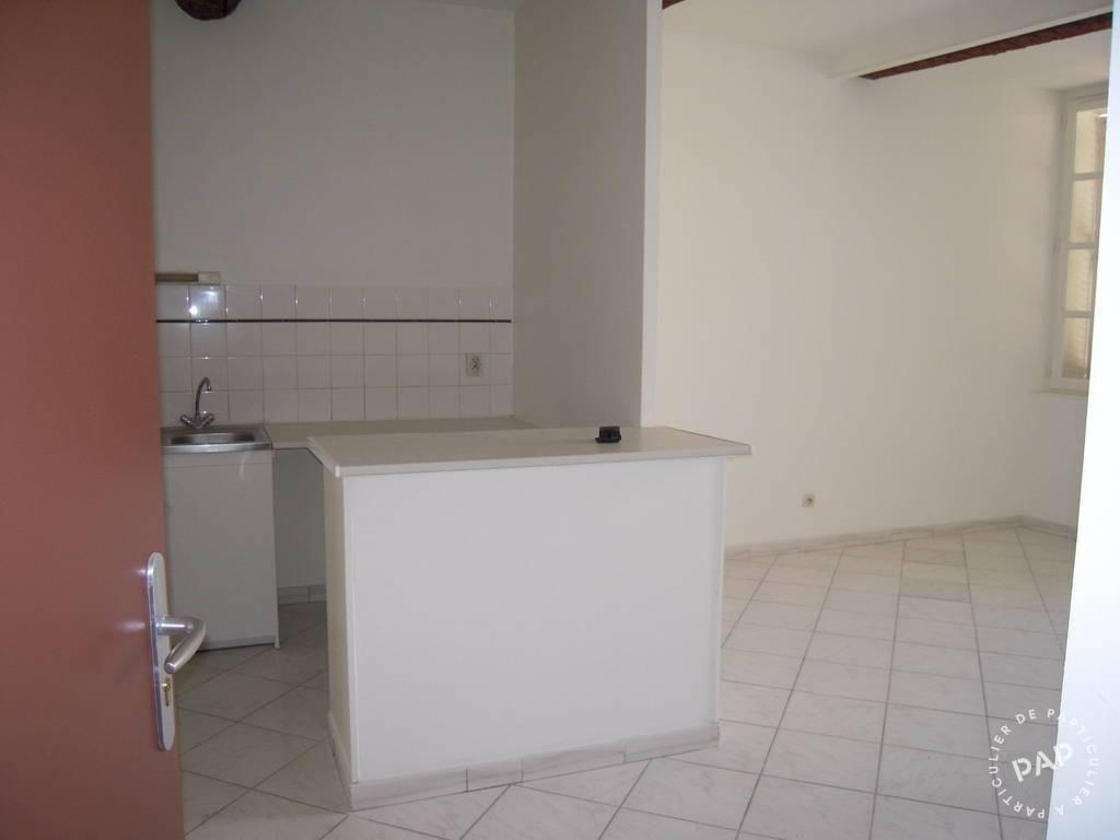 Vente appartement 2 pièces Toulon (83)