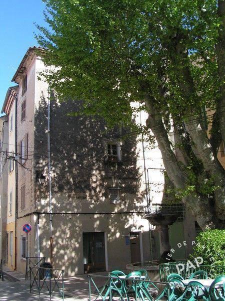Vente maison 4 pièces Signes (83870)