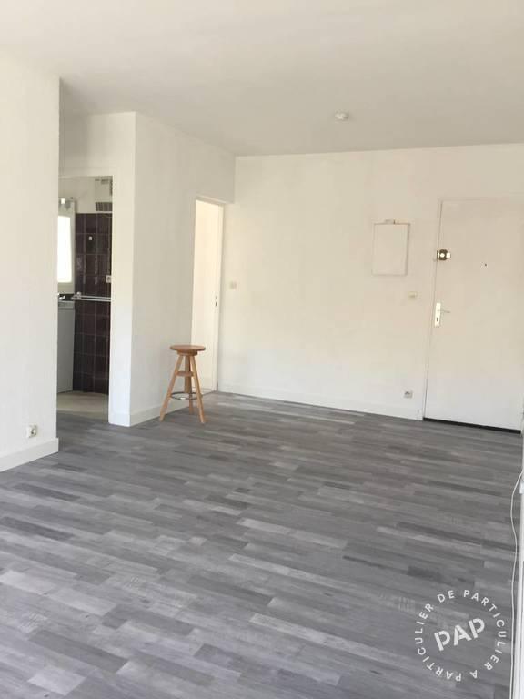 Vente appartement 2 pièces La Seyne-sur-Mer (83500)