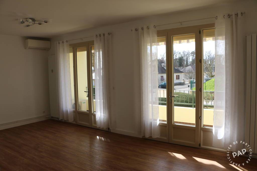 Location appartement 4 pièces Gourdon (46300)