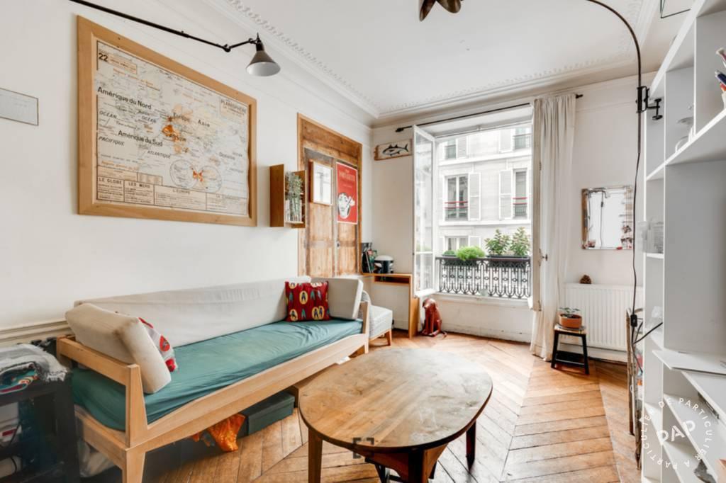 Vente Appartement Paris 4E (75004) 50m² 749.000€