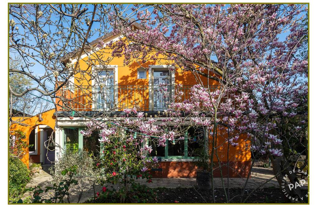 Vente maison 7 pièces Aulnay-sous-Bois (93600)