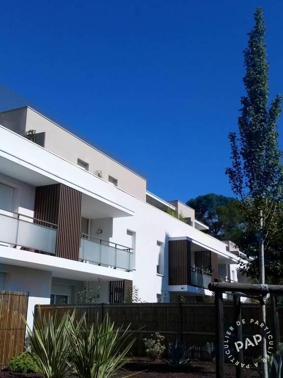 Vente Appartement Montpellier (34070) 67m² 314.900€