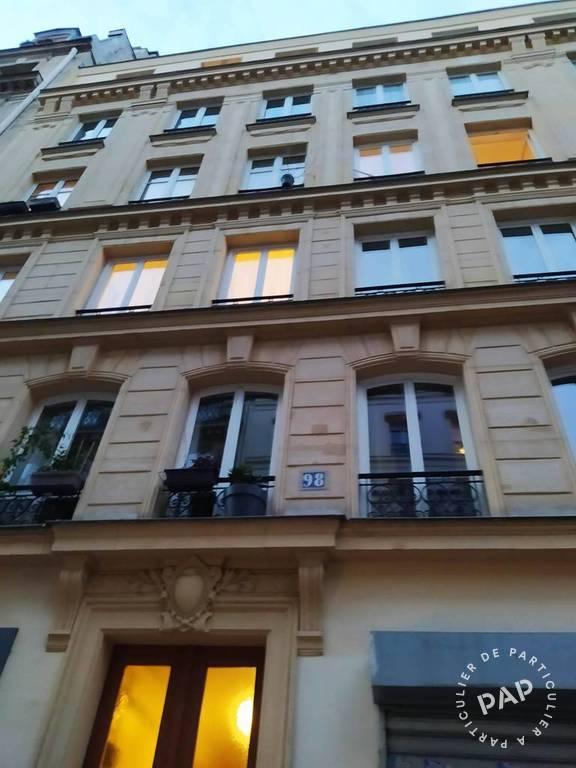 Vente et location Local commercial Paris 18E 41m² 310.000€
