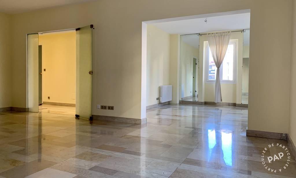 Vente appartement 5 pièces Ajaccio (2A)