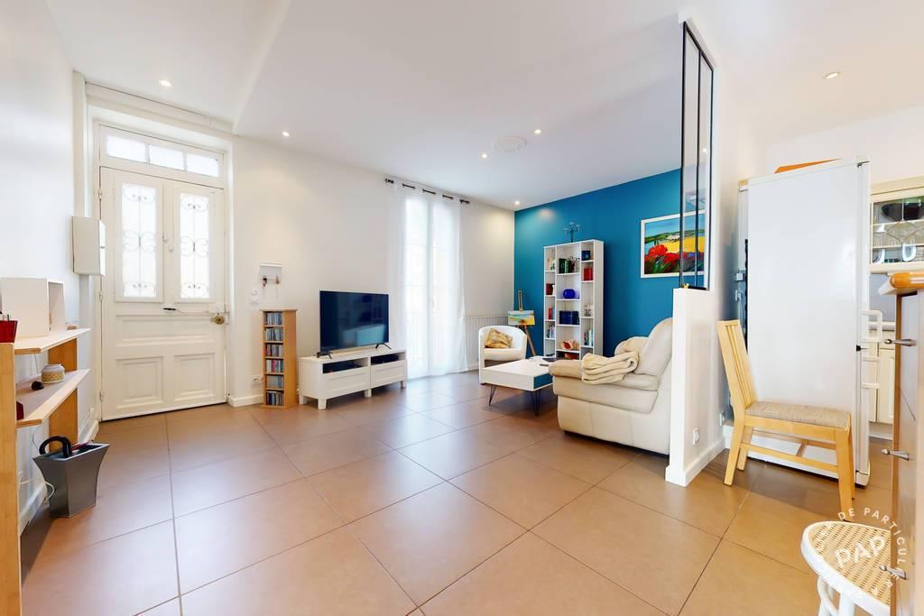 Vente maison 6 pièces Nice (06)