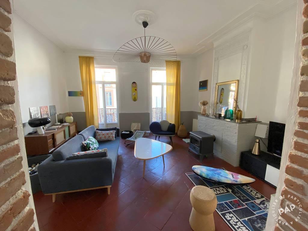 Vente maison 4 pièces Montauban (82000)