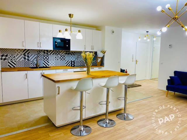 Location Appartement Évry (91000) 12m² 690€