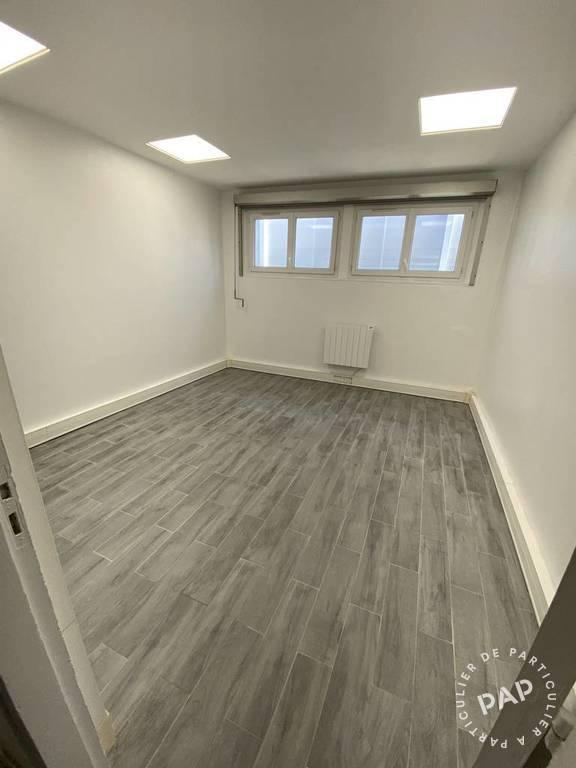 Location Bureaux et locaux professionnels Maisons-Alfort 120m² 2.400€