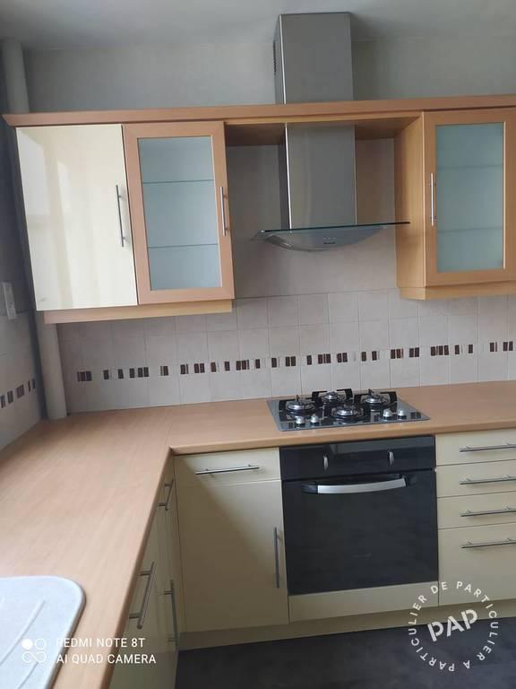 Vente appartement 3 pièces Rantigny (60290)