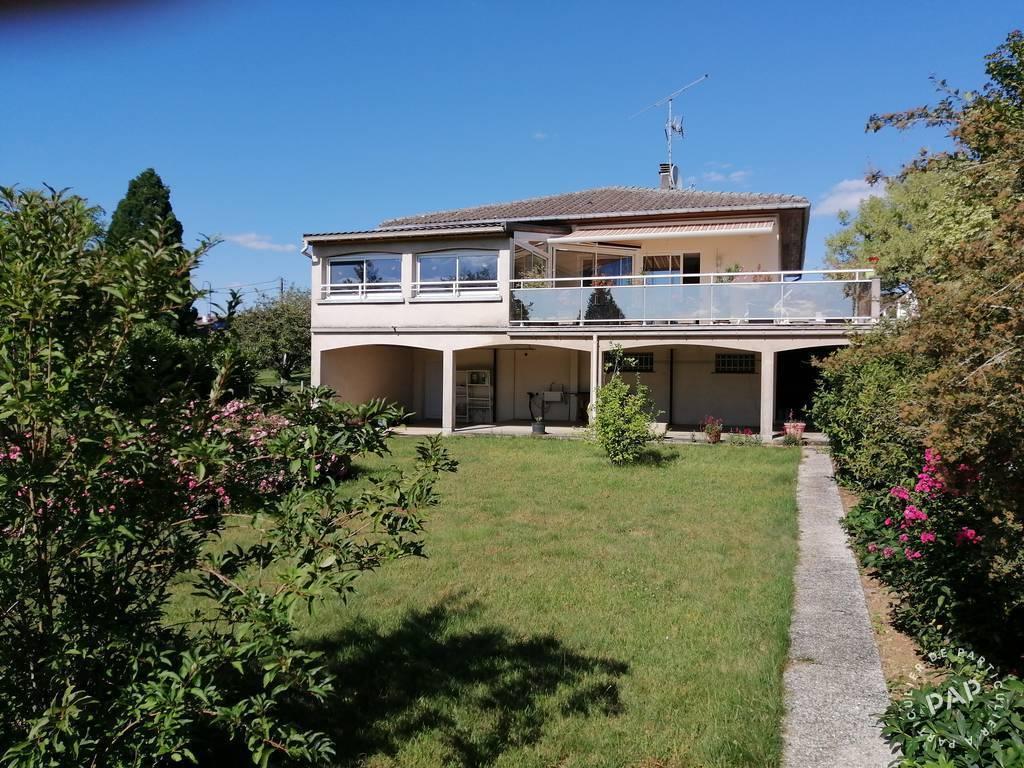 Vente Maison Velaine-En-Haye (54840) 173m² 390.000€