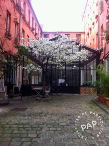 Location Appartement Paris 11E (75011) 40m² 1.400€
