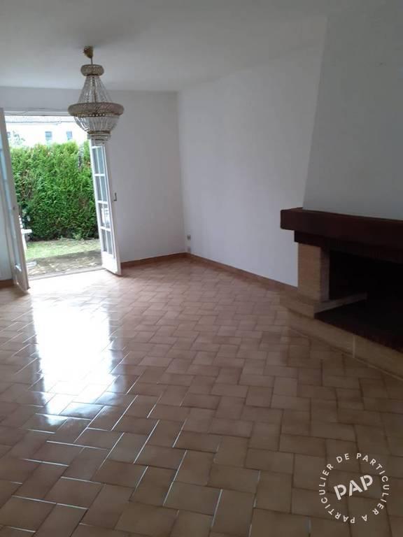 Vente maison 5 pièces Sevran (93270)