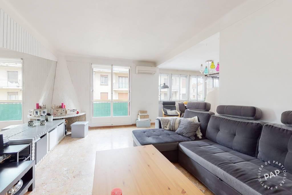 Vente appartement 5 pièces Marseille 5e
