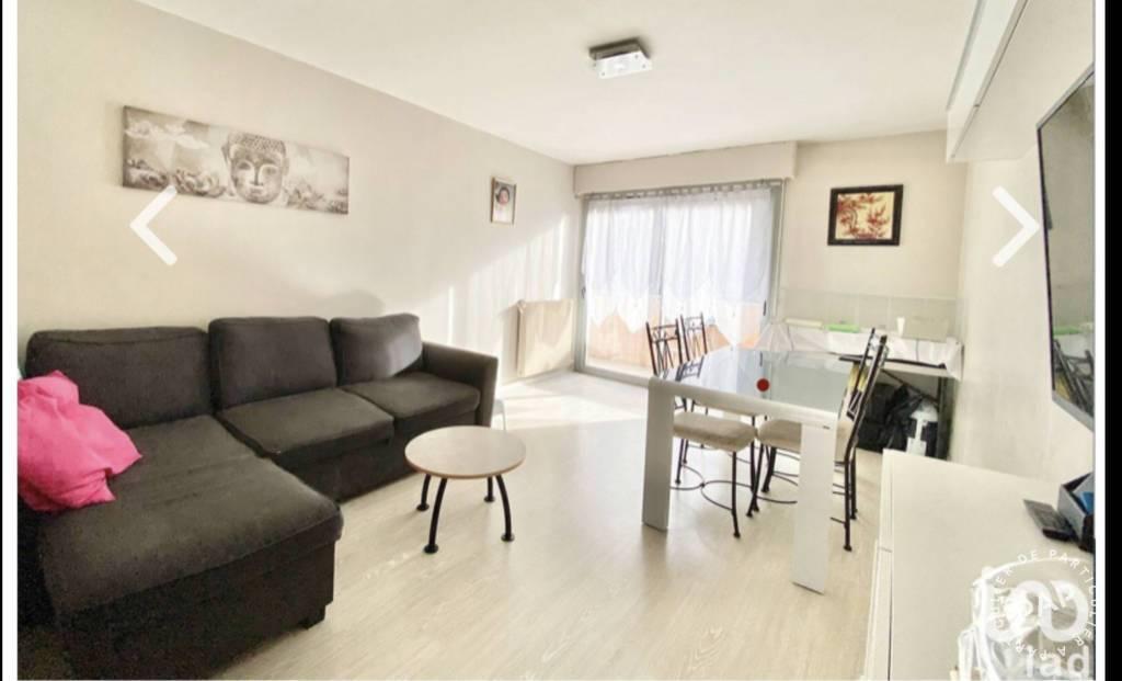 Vente appartement 3 pièces Ris-Orangis (91130)