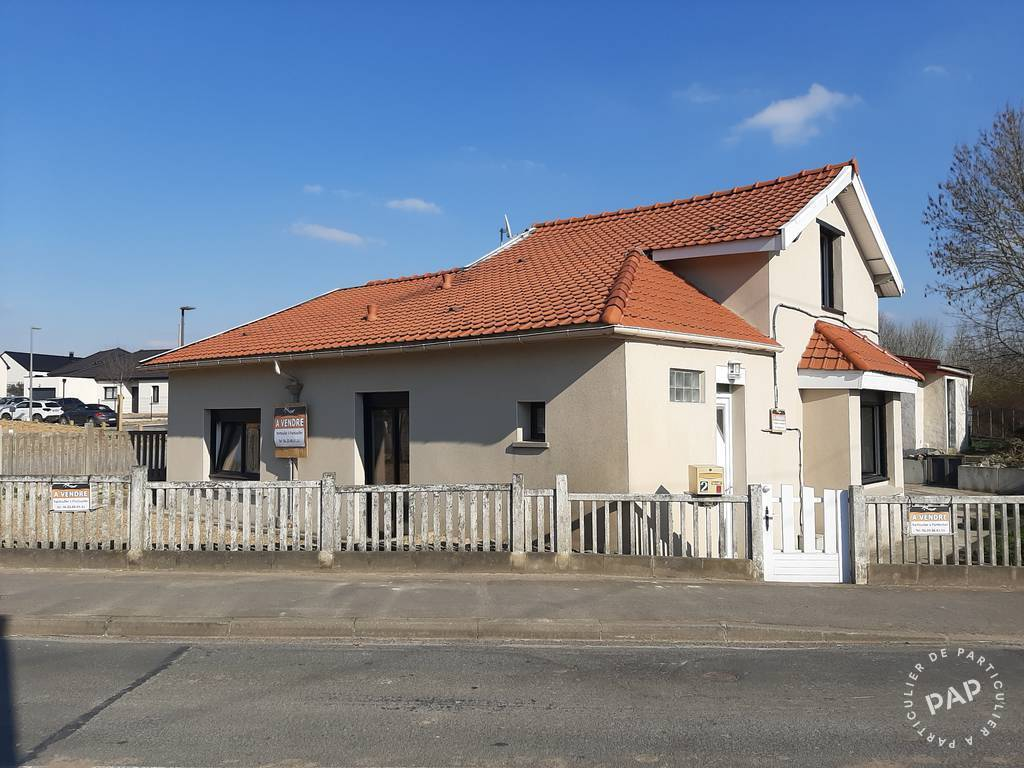 Vente maison 3 pièces Tilloy-lez-Cambrai (59554)