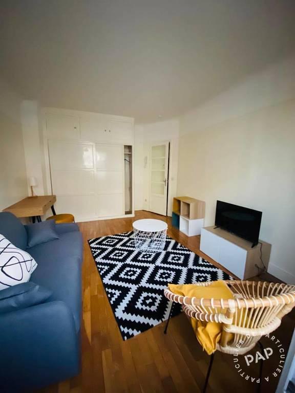 Location Appartement Vincennes (94300) 30m² 950€