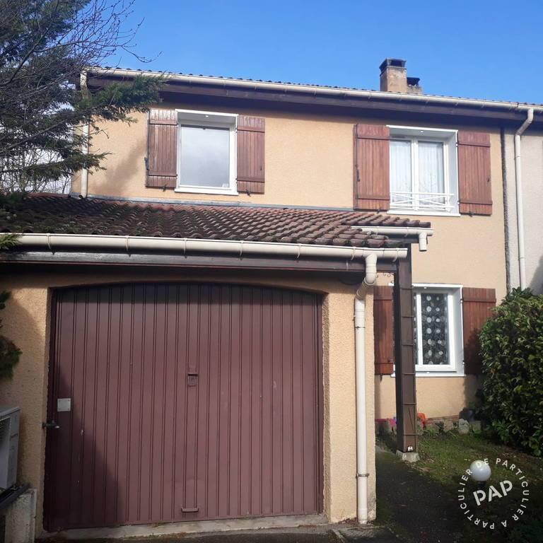Vente maison 4 pièces Saint-Genis-les-Ollières (69290)