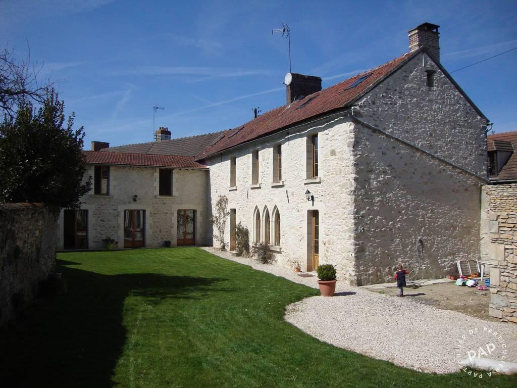 Vente Maison Rully (60810) 260m² 475.000€