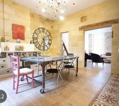 Vente appartement 4pièces 100m² Bordeaux (33000) - 615.000€