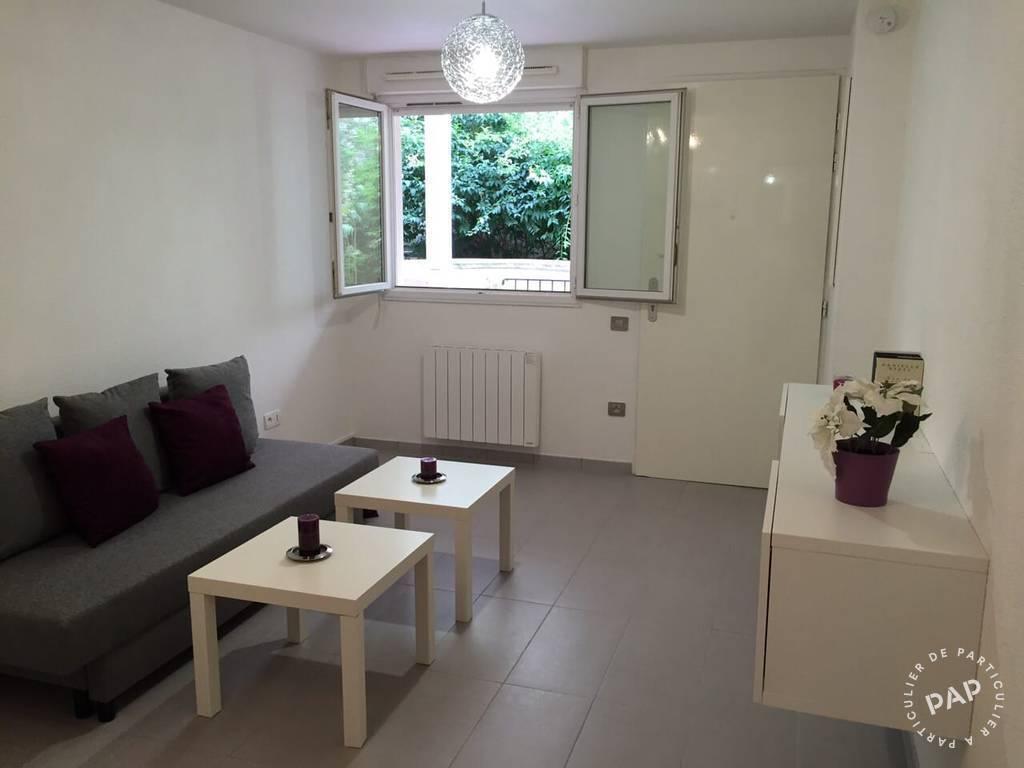 Location Appartement Paris 10E (75010) 20m² 850€